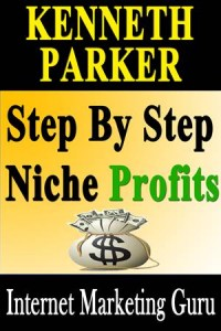 Baixar Step by step niche profits: reveal secret how to pdf, epub, ebook