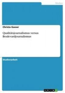 Baixar Qualitatsjournalismus versus pdf, epub, eBook