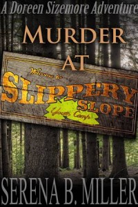 Baixar Murder at slippery slope youth camp pdf, epub, ebook