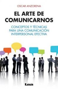 Baixar Arte de comunicarnos, conceptos y tecnicas pdf, epub, eBook