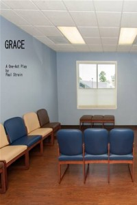Baixar Grace: a one-act play pdf, epub, eBook