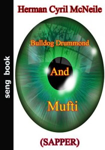 Baixar Bulldog drummond and mufti pdf, epub, ebook