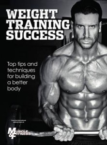 Baixar Muscle & fitness guide to weight training pdf, epub, eBook