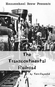 Baixar Transcontinental railroad, the pdf, epub, eBook