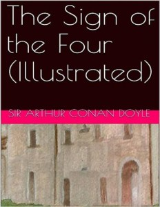 Baixar Sign of the four (illustrated), the pdf, epub, ebook