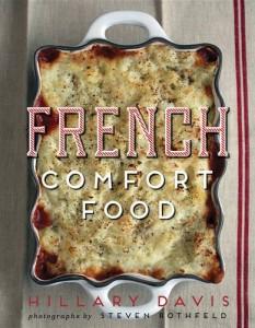Baixar French comfort food pdf, epub, eBook