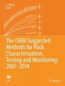 Baixar Isrm suggested methods for rock pdf, epub, eBook