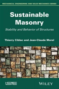 Baixar Sustainable masonry pdf, epub, eBook