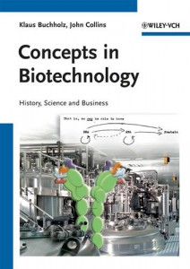 Baixar Concepts in biotechnology pdf, epub, ebook