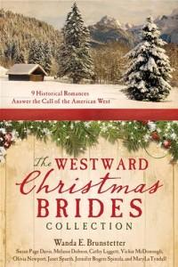 Baixar Westward christmas brides collection, the pdf, epub, ebook