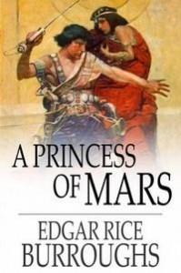 Baixar A Princess of Mars pdf, epub, ebook