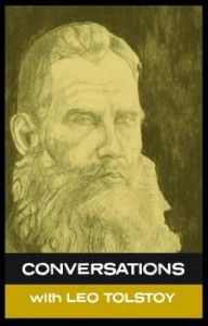 Baixar Conversations with Leo Tolstoy pdf, epub, eBook