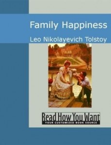 Baixar Family Happiness pdf, epub, ebook