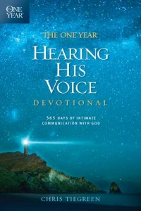 Baixar One year hearing his voice devotional, the pdf, epub, ebook