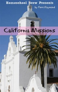 Baixar California missions pdf, epub, eBook
