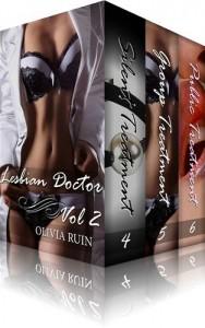 Baixar Lesbian doctor bundle vol 2 pdf, epub, eBook