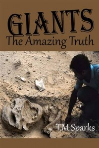 Baixar Giants – the amazing truth pdf, epub, ebook