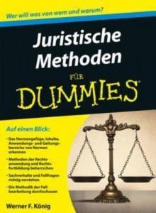 Baixar Juristische methoden fur dummies pdf, epub, eBook