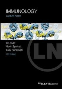 Baixar Lecture notes: immunology pdf, epub, eBook