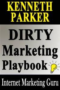 Baixar Dirty marketing playbook: how the big boys make pdf, epub, eBook