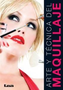 Baixar Arte y tecnica del maquillaje pdf, epub, ebook