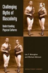 Baixar Challenging myths of masculinity pdf, epub, eBook