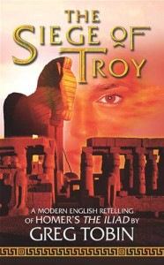 Baixar Siege of troy, the pdf, epub, ebook