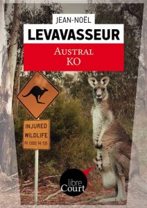 Baixar Austral ko pdf, epub, eBook