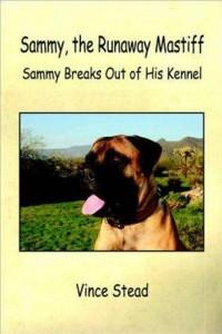 Baixar Sammy, the runaway mastiff pdf, epub, ebook