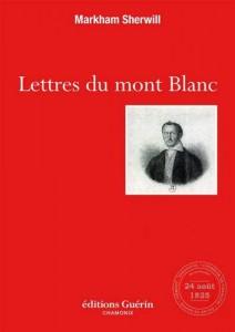 Baixar Lettres du mont blanc pdf, epub, eBook