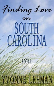 Baixar Finding love in south carolina – book one pdf, epub, eBook