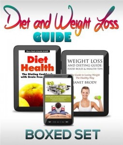 Baixar Dieting & weight loss guide: lose pounds in pdf, epub, eBook