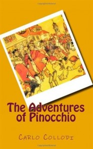 Baixar Adventures of pinocchio, the pdf, epub, eBook