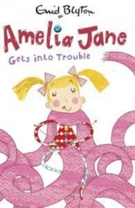 Baixar Amelia jane gets into trouble pdf, epub, eBook