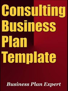 Baixar Consulting business plan template (including 6 pdf, epub, eBook