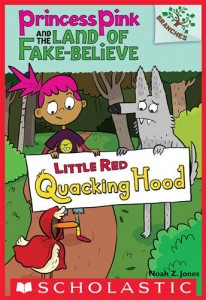 Baixar Princess pink and the land of fake-believe #2: pdf, epub, eBook