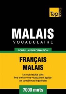 Baixar Vocabulaire francais-malais pour l'autoformation pdf, epub, ebook