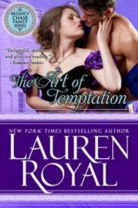 Baixar Art of temptation (regency chase family pdf, epub, ebook
