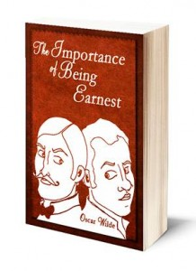 Baixar Importance of being earnest (illustrated), the pdf, epub, eBook