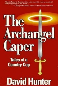 Baixar Archangel caper, the pdf, epub, ebook