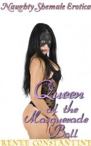 Baixar Queen of the masquerade ball pdf, epub, ebook