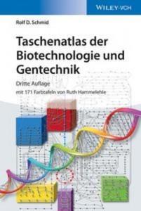 Baixar Taschenatlas der biotechnologie und gentechnik pdf, epub, eBook