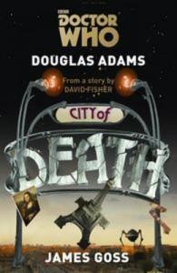Baixar Doctor who: city of death pdf, epub, eBook