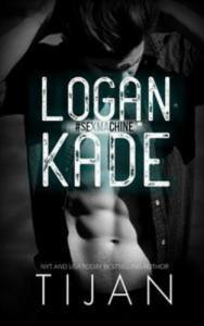 Baixar Logan kade pdf, epub, eBook