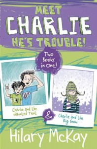 Baixar Charlie: charlie and the haunted tent and pdf, epub, eBook