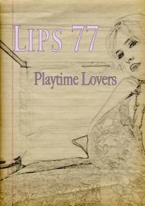 Baixar Lips 77 pdf, epub, eBook