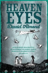 Baixar Heaven eyes pdf, epub, eBook