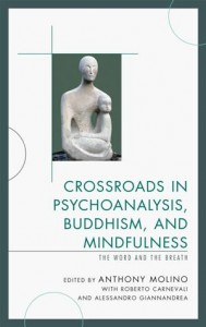 Baixar Crossroads in psychoanalysis, buddhism, and pdf, epub, ebook