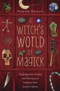 Baixar Witch's world of magick, a pdf, epub, ebook