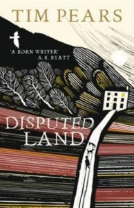 Baixar Disputed land pdf, epub, ebook